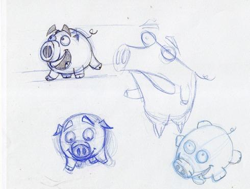 PigSketch